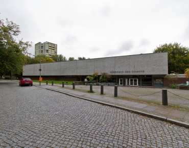 Berlin 2016 1/2